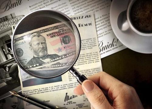 Investigation Money Inquiry